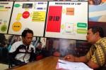 GELAPKAN SEPEDA MOTOR, Alumnus LP Nusakambangan Dibekuk Polisi
