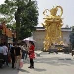 WISATA CHINA: Pesona Perbukitan Shenzhen