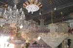 LAMPU HIAS: Glamor dengan Lampu Hias