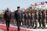 Ke Dili, Presiden SBY Temui Presiden dan PM Timor Leste