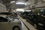 Ilustrasi rental atau jasa persewaan mobil (Rahmatullah/JIBI/Bisnis)