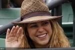 PIALA DUNIA 2014 : Shakira akan Tampil di Penutupan Piala Dunia