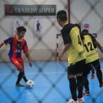 24 Tim Siap Unjuk Gigi di Simpon Futsal Championship 2018