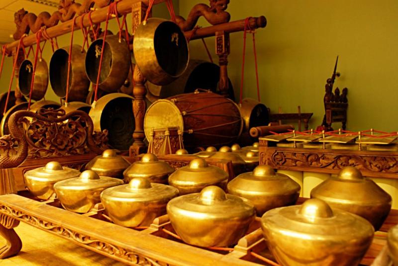 Ilustrasi gamelan (Jambitourism.co.id)