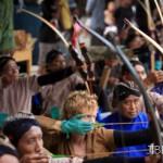 319 Peserta Ikuti Lomba Memanah Gaya Mataraman di Magetan
