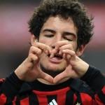 Serginho: Pato Tetap di AC Milan