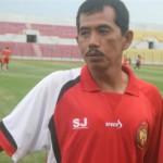 KLUB PERSIBA: Kim dan Arwin Sering Rebutan Bola