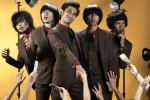PANGGUNG HIBURAN: The Changcuters dan PAS Band Hibur Warga Semarang