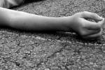 TERLINDAS TRUK: Hindari Tabrakan, Mahasiswi Tewas Terlindas Truk