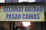 PENDAPATAN ASLI DAERAH KLATEN : PAD dari Pasar Cawas Capai 81%