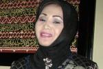 RINA IRIANI BERCERAI: Tak Ada Harta Gana-Gini