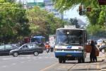 Ilustrasi bus kota (Sunaryo Haryo Bayu/JIBI/Solopos)