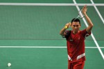 HONG KONG OPEN SUPER SERIES 2013 : Tommy Mundur, Sony Tantang Lee Chong Wei di Final