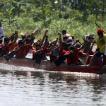 Festival Perahu Naga