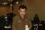 M Yaeni, Ketua DPRD Grobogan (JIBI/SOLOPOS/Arif Fajar S)