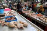 KEBUTUHAN POKOK SUKOHARJO : Harga Daging Ayam Masih Rp40.000/kg