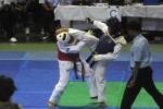 Jogja Targetkan 3 Medali di Kejurnas Taekwondo