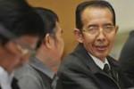 Wakil Ketua KPK Zulkarnain (kanan) (JIBI/SOLOPOS/Antara)