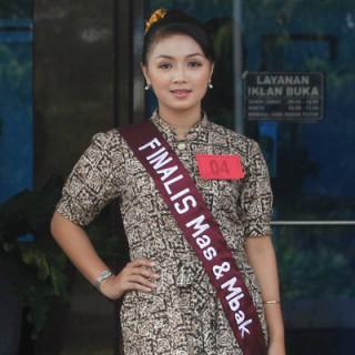 Elisa Ayu Dewi Karlinda / Finalis no. 4