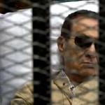 VONIS DIKTATOR: Mubarak Dihukum Seumur Hidup