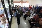 Pengurusan Dokumen Korban Badai Cempaka Dipermudah