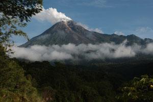 Gunung Merapi (JIBI/Harian Jogja/Desi Suryanto)