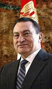 Hosni Mubarak (gogle img)