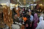 INFO BELANJA : Pusat Perbelanjaan di Solo Mulai Dipadati Pengunjung
