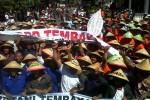 KAWAL RPP TEMBAKAU: 1.300 Petani Tembakau dari Boyolali ke Jakarta