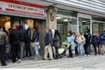 KRISIS EROPA: 8 Juta Warga Eropa Terancam PHK Akibat Krisis