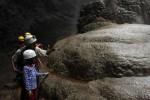 GUNUNG SEWU WARISAN DUNIA : Gunung Sewu Masuk Global Geopark, Wonogiri akan Dikenal Dunia