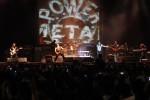 KONSER MUSIK : Aksi Power Metal dalam Rock Rising 2017 Guncang Solo