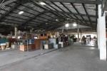 PASAR TRADISIONAL KLATEN : Pasar Kadipolo akan Dilengkapi Instalasi Pengolahan Limbah