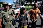 Ilustrasi razia pengemis, gelandangan dan orang telantar (Dok/JIBI/Solopos)