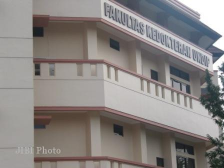 Ilustrasi kampus Universitas Diponegoro Kota Semarang (fk.undip.ac.id)