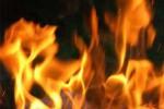KEBAKARAN: Toko Obat Terbakar, Satu Orang Tewas Terpanggang