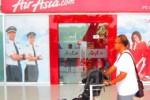 Airasia Setop Rute Solo-Kuala Lumpur Per 16 Januari 2018
