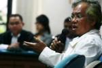 BK DPR: Panda Nababan Bukan Lagi Anggota DPR