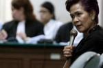 MIRANDA GULTOM: Hakim Tolak Nota Keberatan Miranda