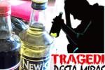 MIRAS WONOGIRI : Polisi Pergoki Pemuda Pesta Miras