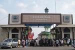 ASRAMA HAJI DONOHUDAN : Pengelola Kembali Buka Asrama Haji Donohudan
