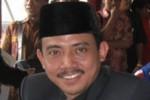 Bupati Wonogiri Danar Rahmanto
