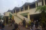PASAR TRADISIONAL SOLO : Jarang Buka, Pemilik 13 Kios di Pasar Klithikan Notoharjo Terima SP 2