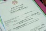TENAGA KERJA INDONESIA : Dispendukcapil Trenggalek Kerap Temukan Dokumen Palsu Calon TKI