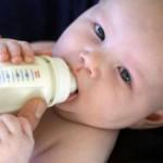 Dinkes Kota Jogja Siapkan Draf Larangan Pemberian Susu Formula