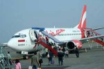 3 Pesawat AirAsia Ditahan Bea & Cukai Bandara Soekarno-Hatta, Penumpang Mengamuk