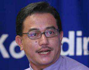 Menteri Agraria dan Tata Ruang, Ferry Mursidan Baldan. (Istimewa)