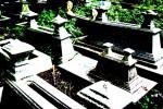 Ratusan Makam di Sleman Ambles Tergerus Hujan