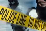 angka kejahatan Lebaran 2013