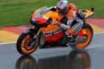 MOTO GP JERMAN: Stoner Start Terdepan di Sachsenring